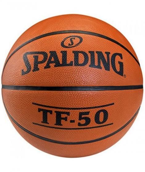 balon de baloncesto spalding tf50 outdoor