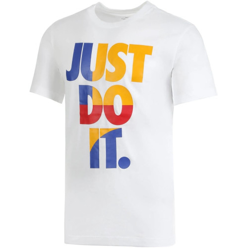 Camiseta nike just do it Tiro Libre SCQ