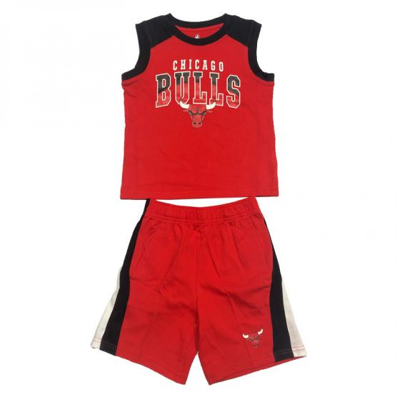 completo training camp chicago bulls child
