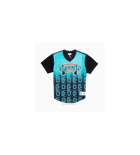 game winning shot mesh vancouver grizzlies
