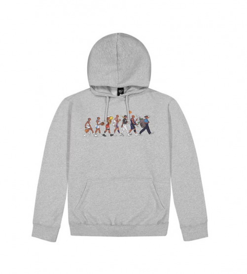 k1x evolution of a goat hoody light grey heather 4