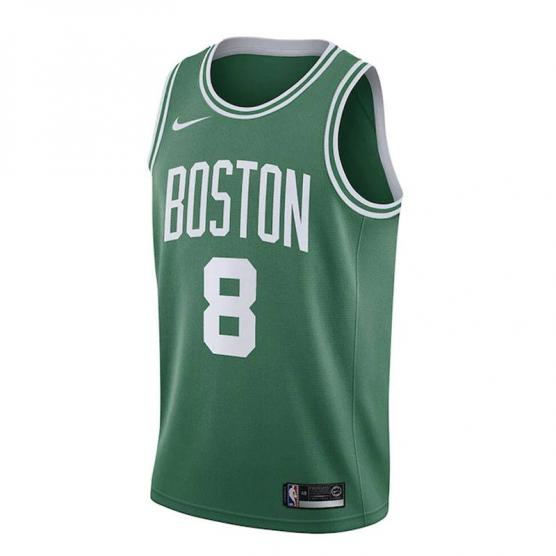 kemba walker boston celtics icon edition swingman jersey 2019 junior