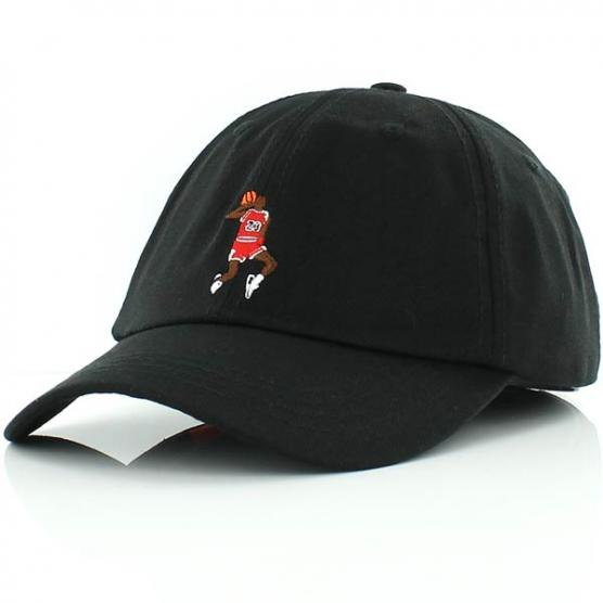 kreem fly dad cap black 1
