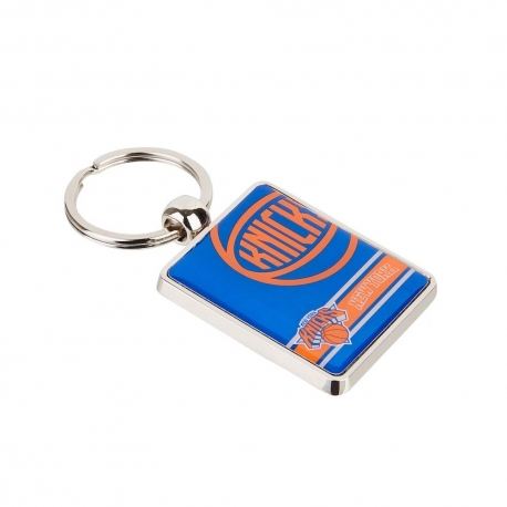 llavero fanatics nba new york knicks 225956 tiro libre scq