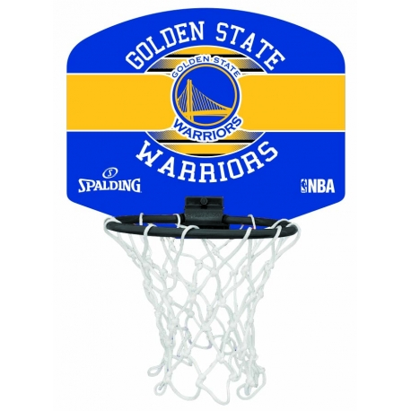 miniboard nba Golden State