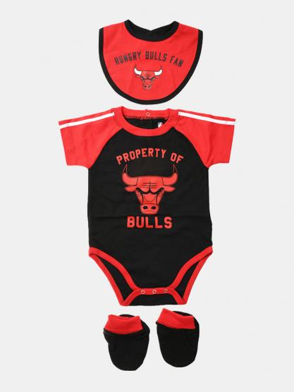 mitchell ness chicago bulls 3 piece creeper bib bootie set4 2000x png