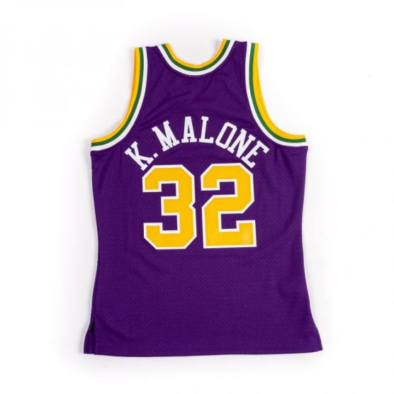 mitchell ness nba swingman jersey utah jazz 1991 92 karl malone 2
