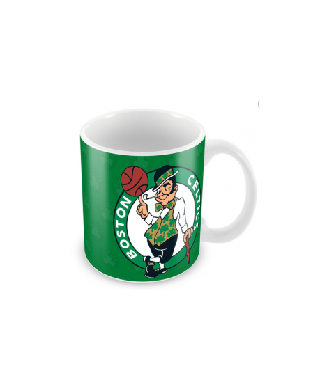 mug nba fanatics boston Celtics