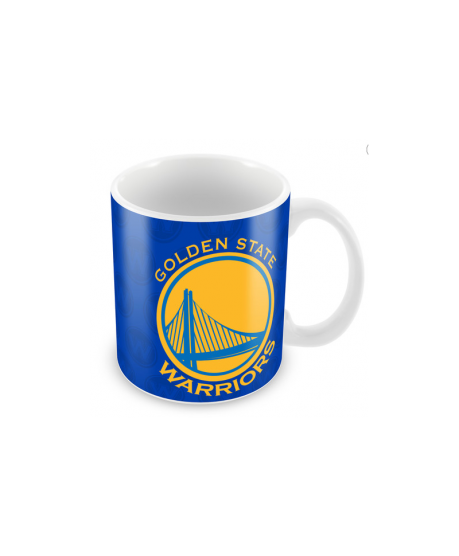 mug nba fanatics Golden State Warriors