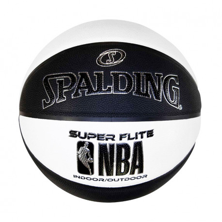 nba super flite blk w