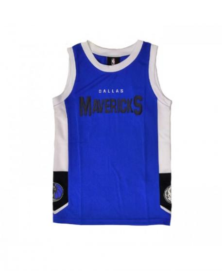 outerstuff home game tank mavericks junior ek2b7bb8b mav
