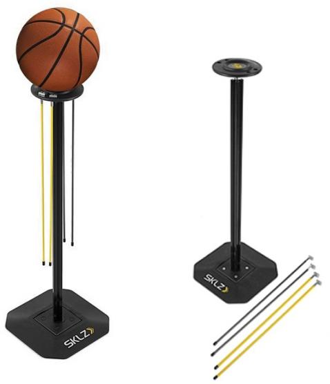 sklz dribble stick basketball training aid 735