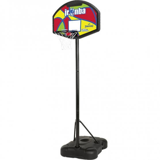 spalding nba junior portable