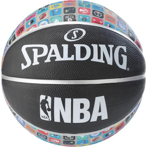 spalding nba team collection