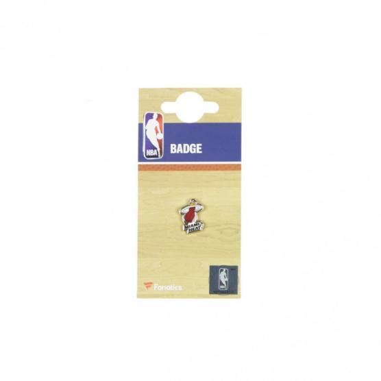spilla nba pin badge miahea original team colors