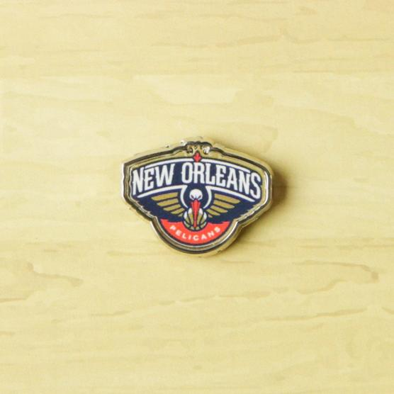 spilla nba pin badge neopel original team colors 3