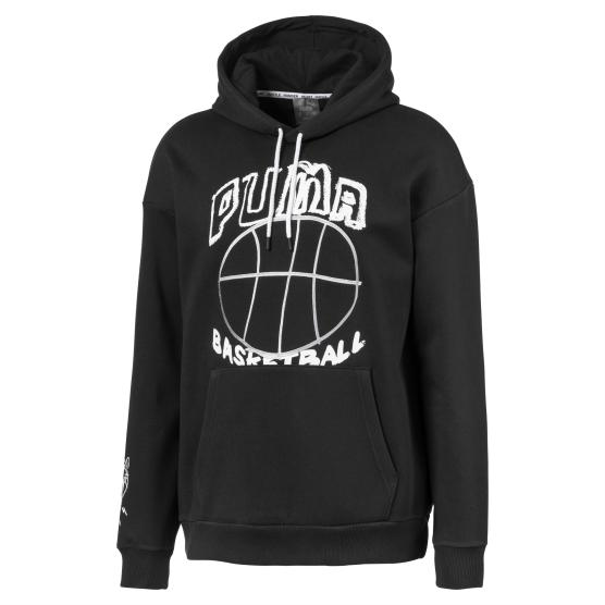 sudadera con capucha pass the rock