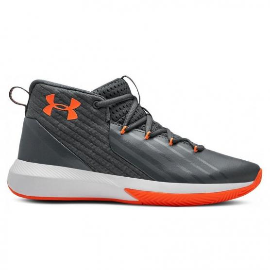 zapatillas baloncesto under armour lockdown gs jr 3