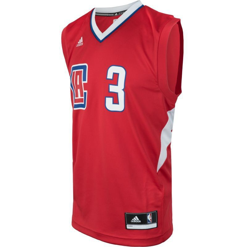 CAMISETA LOS ANGELES CLIPPERS CHRIS PAUL