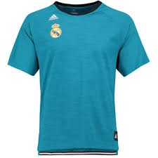 SHOOTER REAL MADRID AZUL